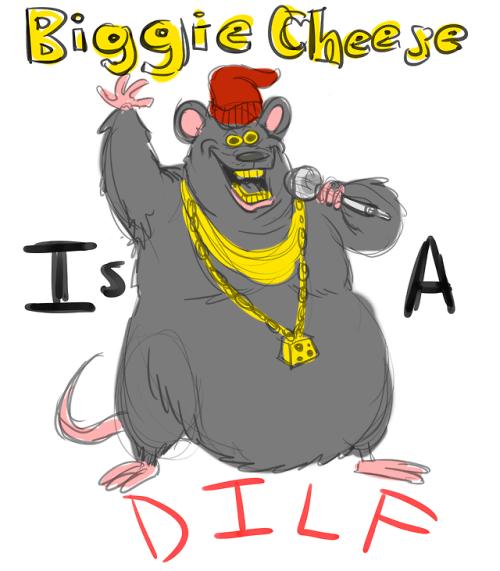 biggie cheese tumblr