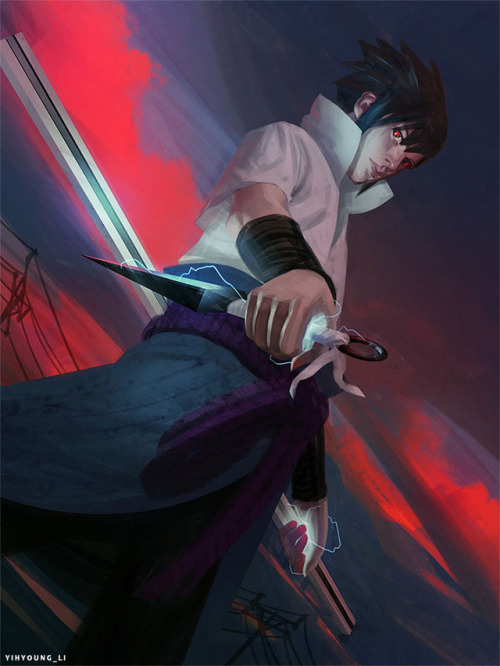 Wallpaper Naruto Hokage 3d Akatsuki Artist Tumblr