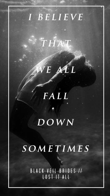 Fall Out Boy Logo Wallpaper Black Veil Brides On Tumblr