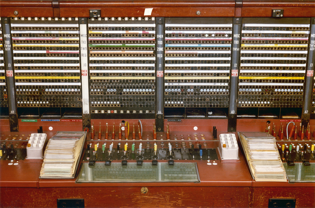 uk switchboards
