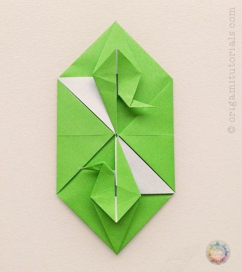 small resolution of origami crane tatou envelope design tomoko fuse article to this design http