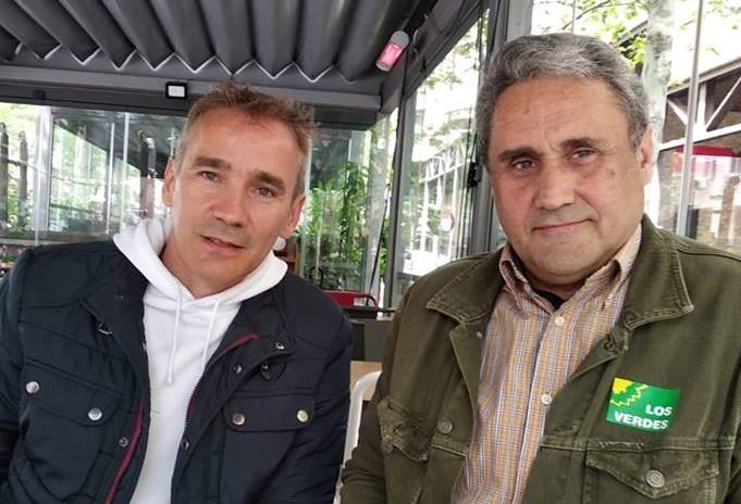 Los Verdes reivindican una Planta de Silicio de grado fotovoltaico en Alcorcón