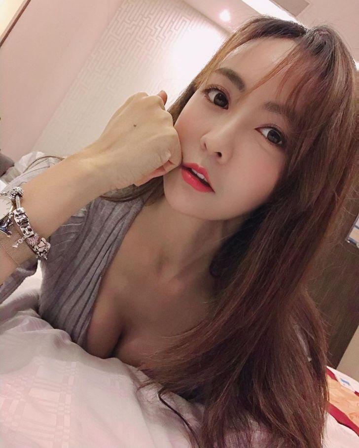IG正妹—蜜糖甜心蔡小佩