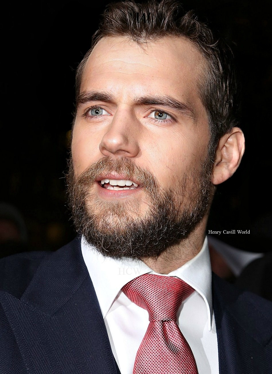 Henry Cavill World Henry Cavill At The 2015 EEBAFTAS At The Royal
