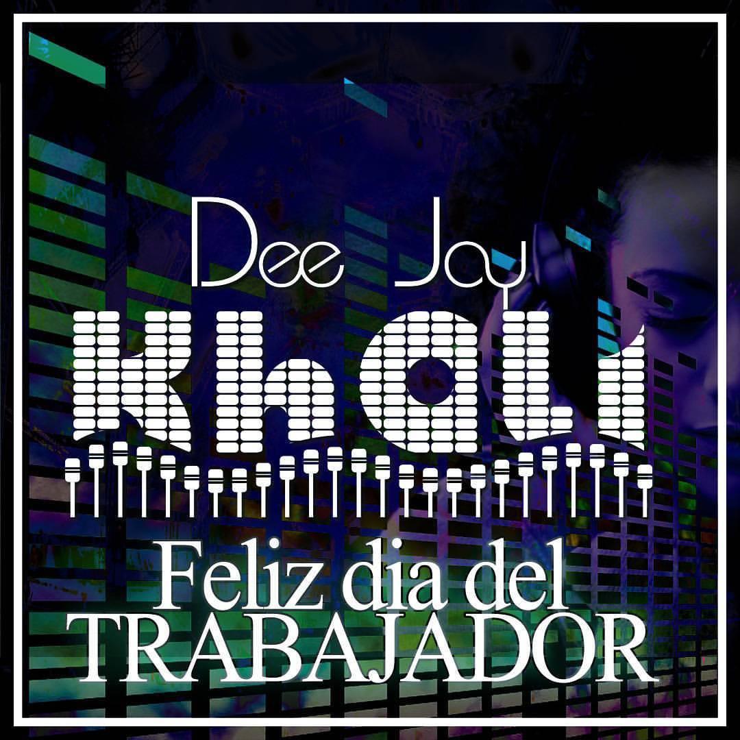 Dee Jay Khali