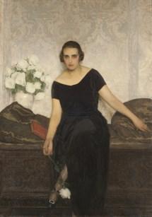1922 Anselmo Miguel Nieto - Victoria Ocampo