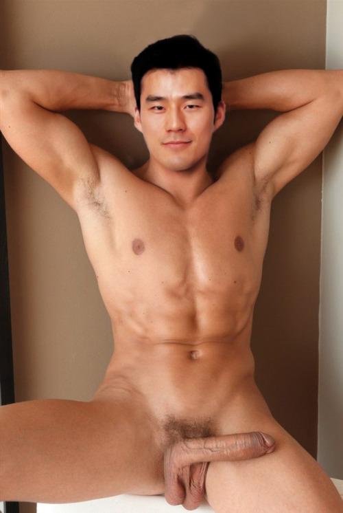 Nude Asian Guys : asian, Naked, Asian, Shower, Fetish
