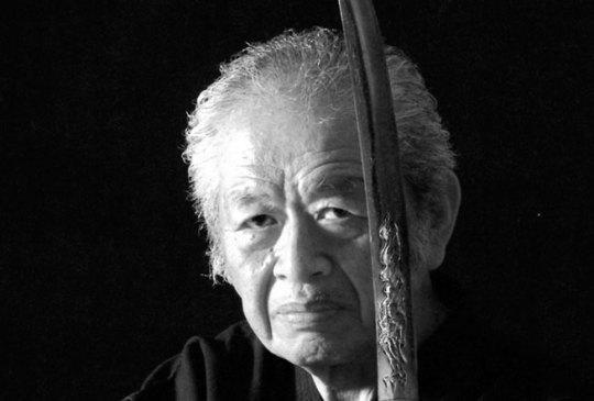 Sensei Masaki Hatusmi
