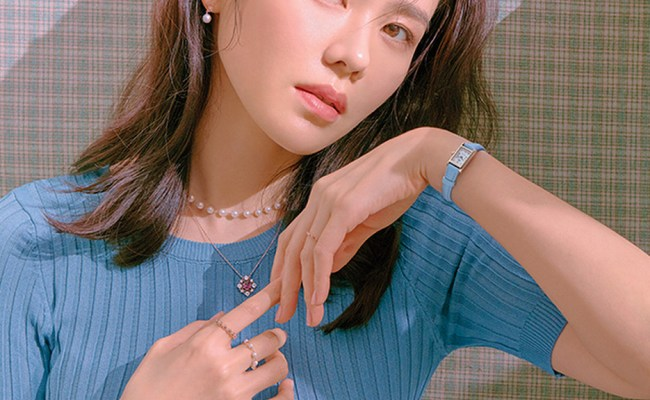 Son Ye Jin 1st Look Magazine Vol 154 Korean Photoshoots
