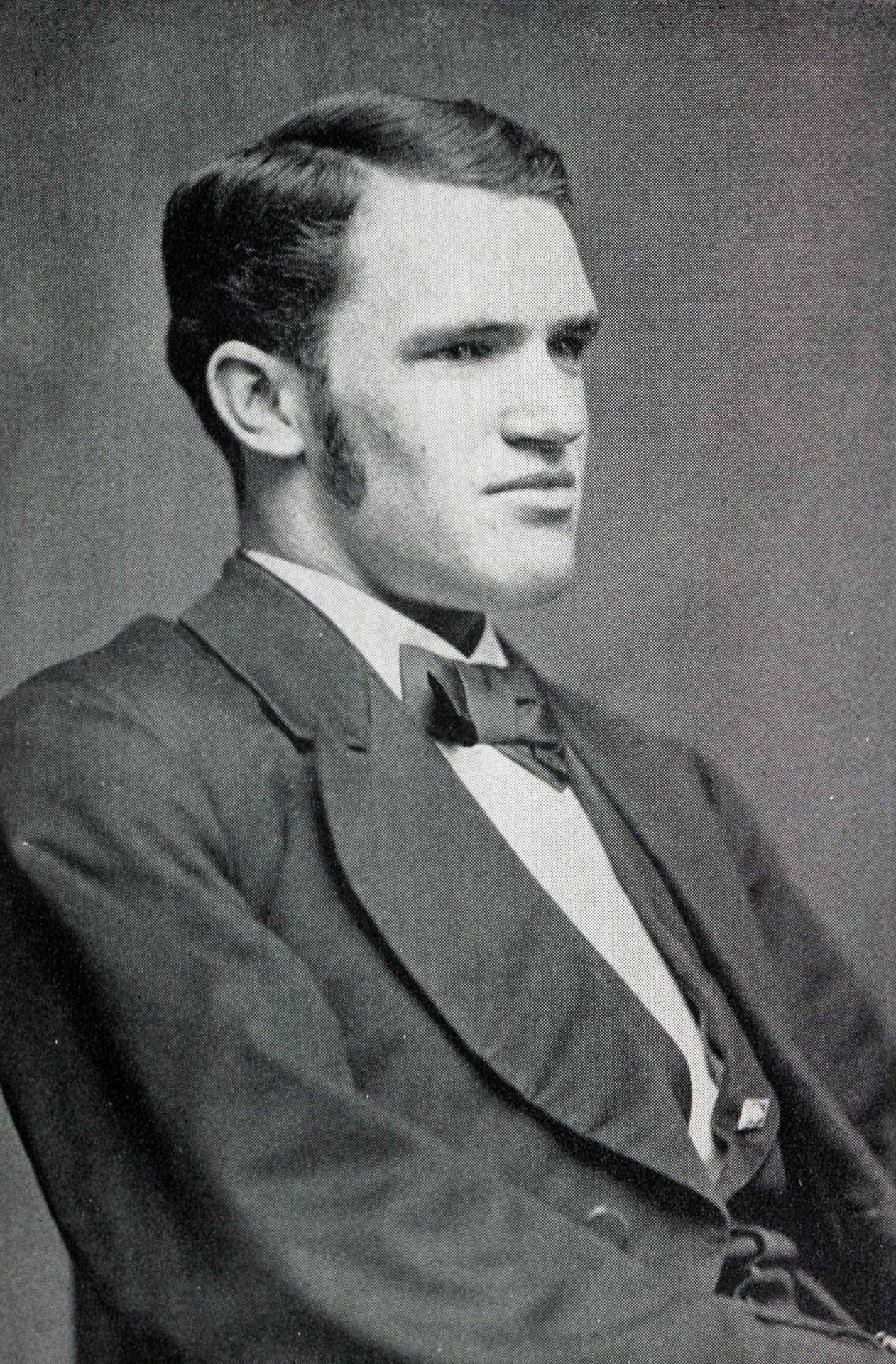 Happy Birthday To Melvil Dewey Perhaps The Most