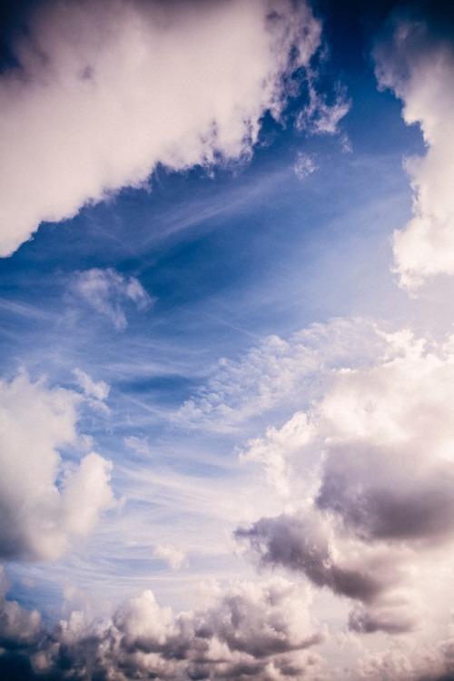 foto nuvole  Tumblr