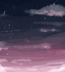 sky aesthetic tumblr