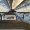 搭乗。取りあえずドイツまでは行けそう… (Brussels International Airport Zaventem)https://www.instagram.com/p/B2PH0k6HYFy/?igshid=kn74me19gsgp
