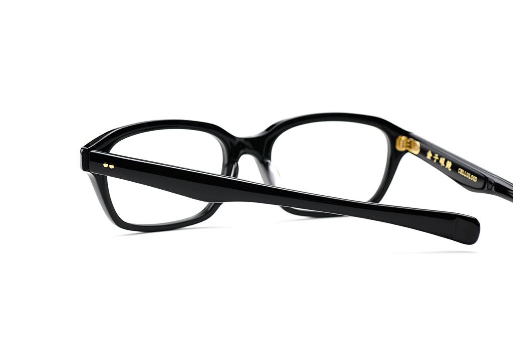 金子眼鏡 | KANEKO OPTICAL - 滑らかなスクエア 金子眼鏡 「KC-69」...