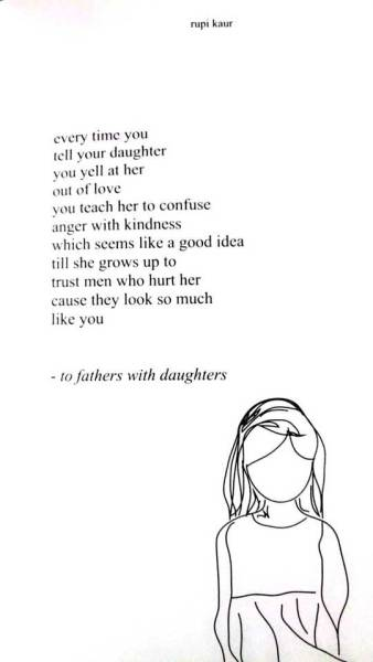 love father daughter quotes
