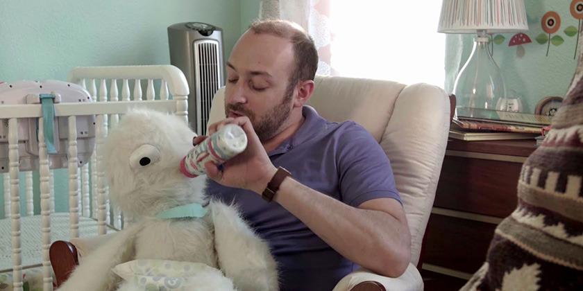 Celeste Alert Annette Funicello Teddy Bear Angle Bear Evident Effect