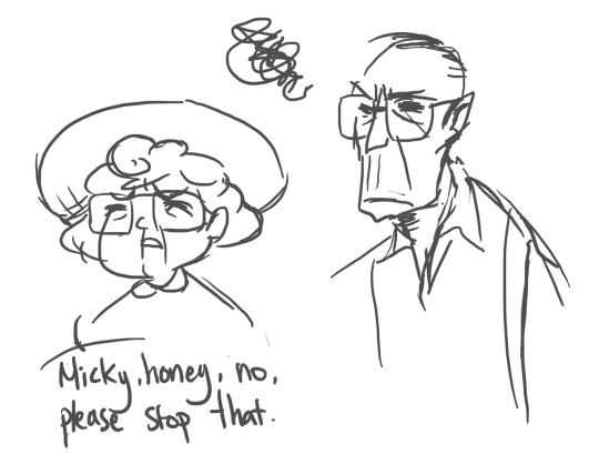 Zhe Doctor is in — creamspirit: thebloodling: Don't