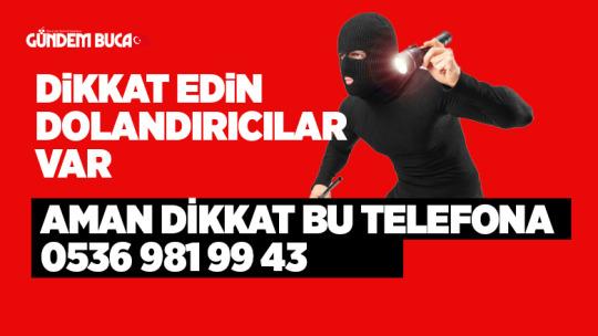 Aman Dikkat edin Bu Telefona : 0536 9819943