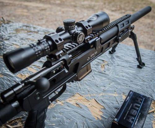 Sniper Rifle Tumblr