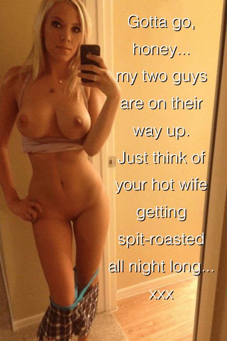Tumblr hotwife Stag And