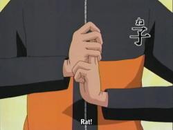 naruto hand signs tumblr