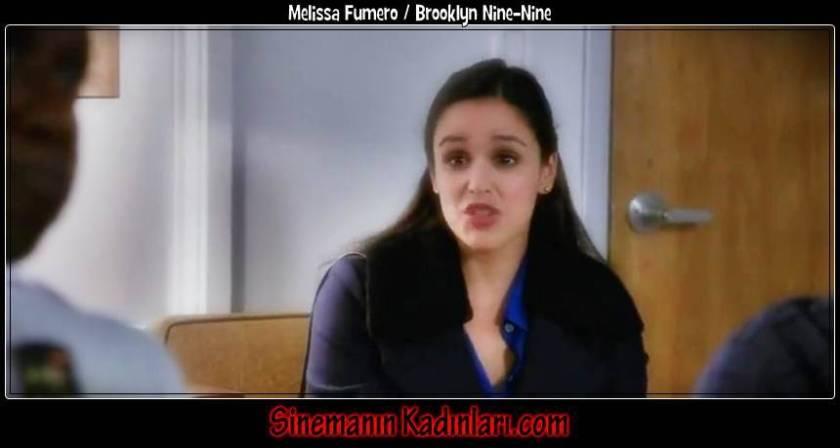 Melissa Fumero,Melissa Gallo,1982,Adriana Cramer,One Life to Live,Zoe,Gossip Girl,Amy Santiago,Brooklyn Nine-Nine,ABD,Haute & Bothered,Jo,The House That Jack Built,Lily,