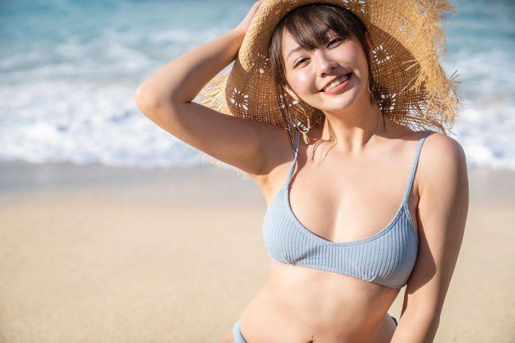 IG正妹—てんちむ (橋本甜歌)