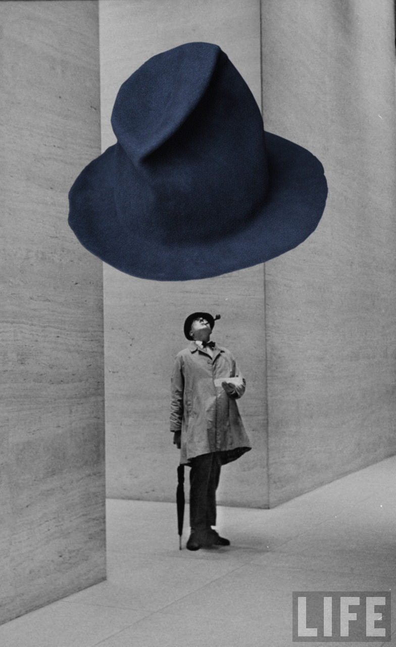 """Подходит к концу наша совместная акция с журналом Seasons на скидку 30% на шляпы Your Hat Number. Есть последняя возможность воспользоваться кодом """"Seasons декабрь"""" до 14 января :)"""