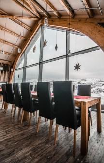 Kirkenes Snowhotel - Norway Situated In