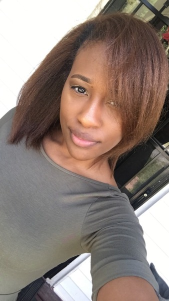 Natural Afro Hair Tumblr