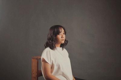 Dari Jauh album buah tangan perantauan Christabel Annora