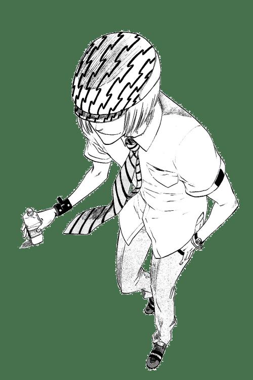Kurosaki Kazui