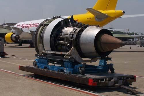 fabg的無名備份站 — 【航空迷物語】淺談飛機的發動機