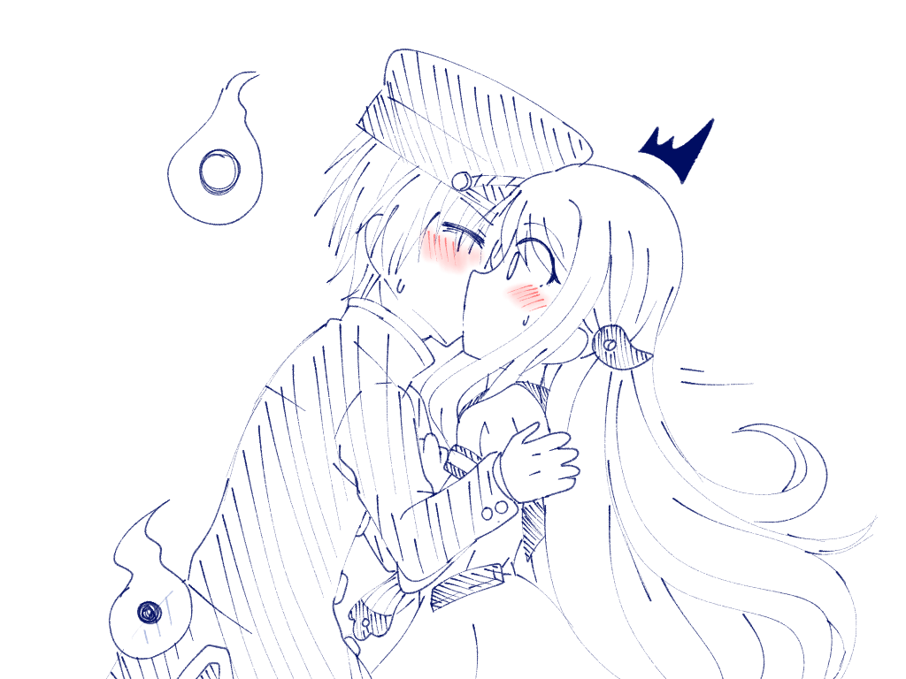 Does hanako have a crush on yashiro? i swear hananene's gonna be the death of me — talking ...