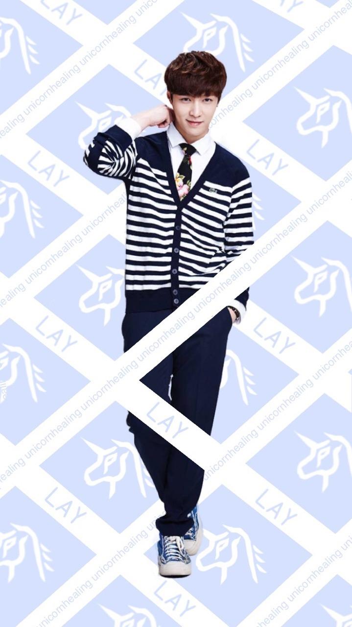 Lay Of Exo  E A   E A   E A   E A  Feel Free To Use This Edit As