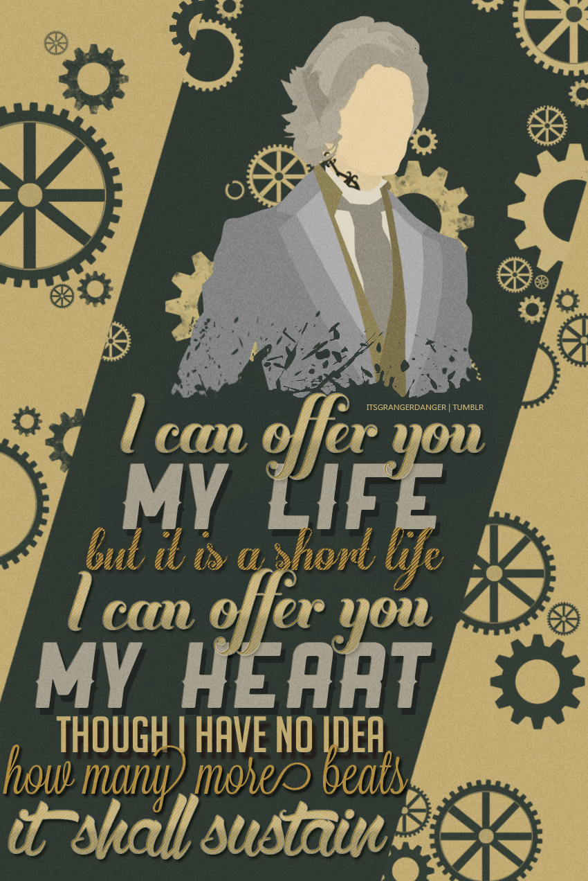 The Infernal Devices Quotes Wallpaper No Mourners No Funerals