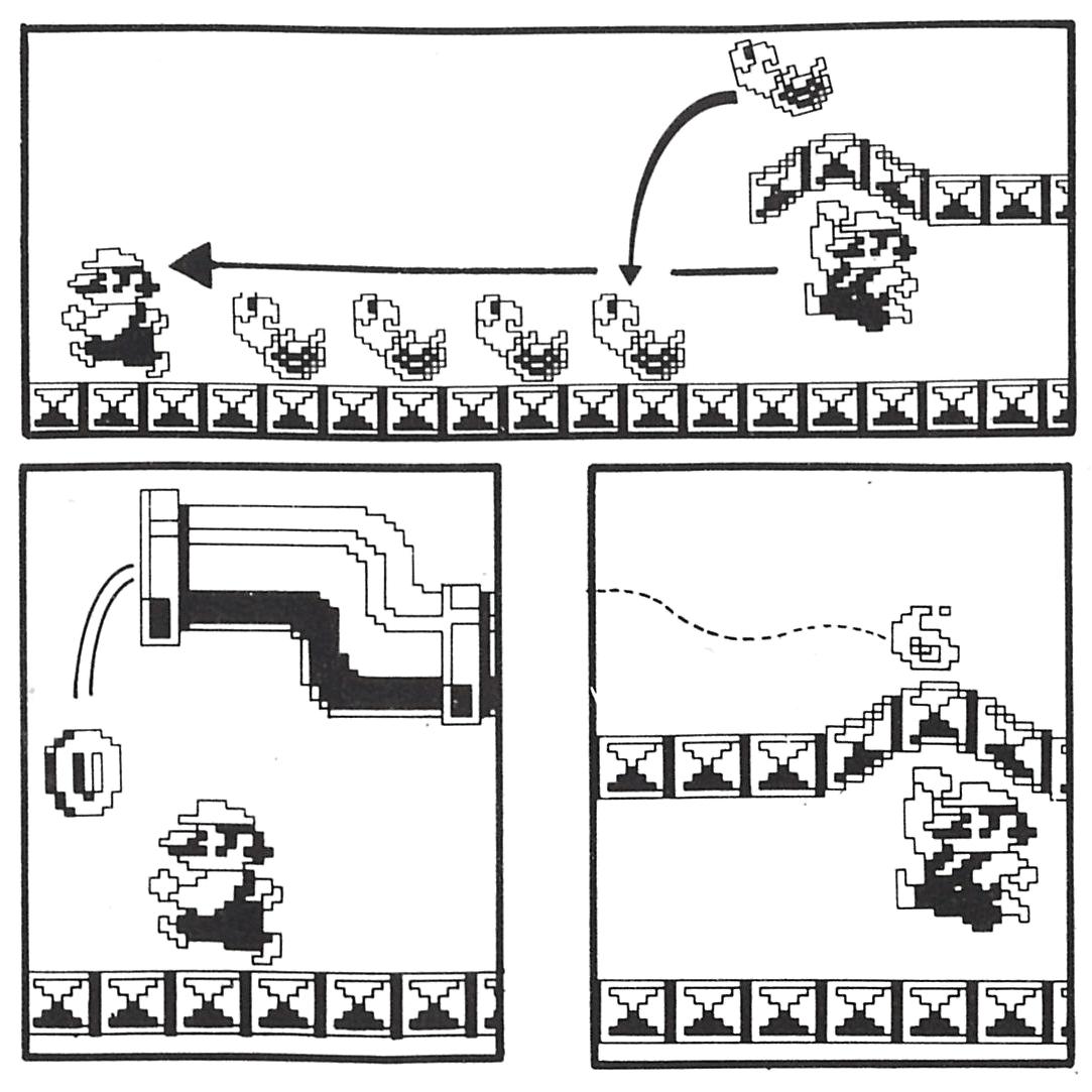 Nintendo Metro