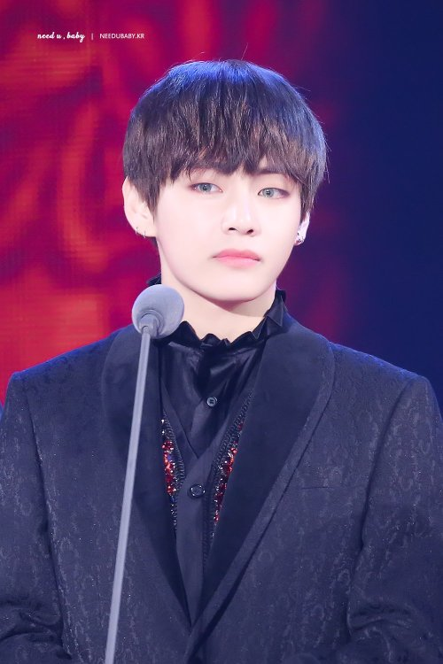 """ © NEED U, BABY 