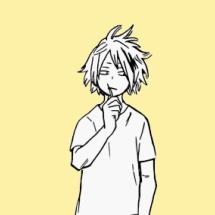 Boku Hero Academia Asaushi Kaminari Icons Request