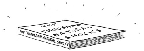 The Thousand Natural Shocks