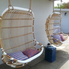 Hanging Chair Serena And Lily Detroit Tigers The Story Take A Rest In One Of Our Double Rattan Chairs Snapped By Samantha Yanks