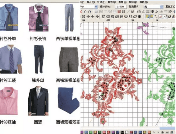 Software To Design Clothes