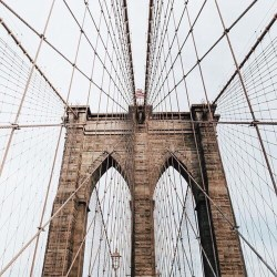 aesthetic brown tan breezes delta brooklyn bridge reblog notes york visitar nyc thisivyhouse fotografia uploaded travel