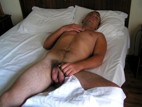 caught sleeping naked tumblr