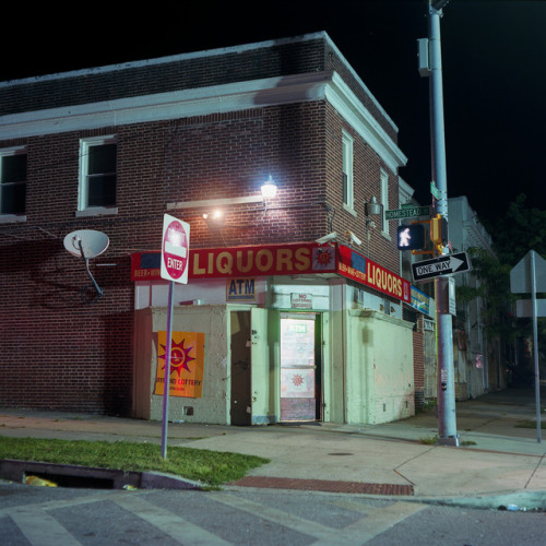 tumblr_phsefmJ5s71qz6f9yo9_500 Darkness on the Edge of Town, Patrick Joust  (new prints) Random