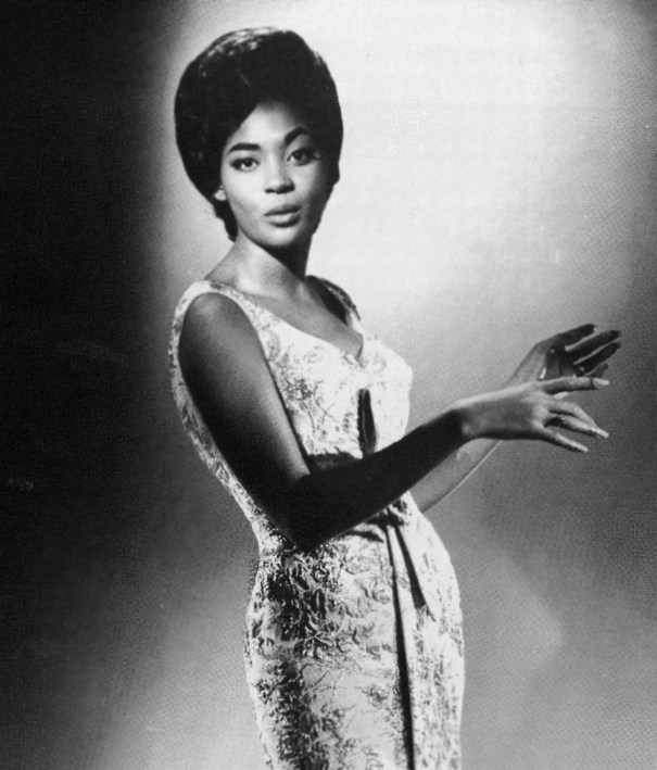 f3a39b5d981 Jazz vocal legend Nancy Wilson (born Nancy Sue Wilson in Chillicothe