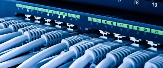 Oxnard California On Site Networks, Telecom Voice and Data Low Voltage Cabling Services