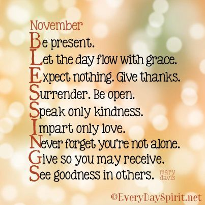 Image result for november quotes for inspiration