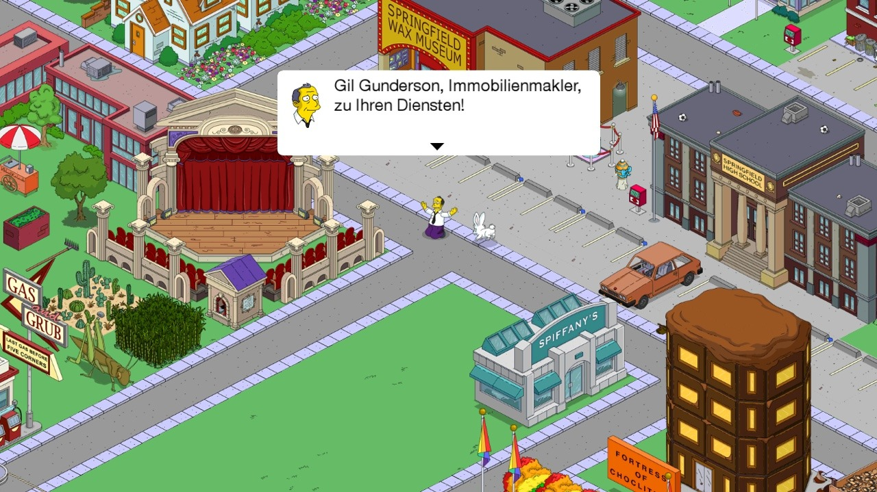 Out Update Tapped Land Simpsons Size