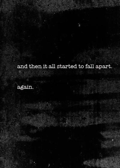 fall apart tumblr